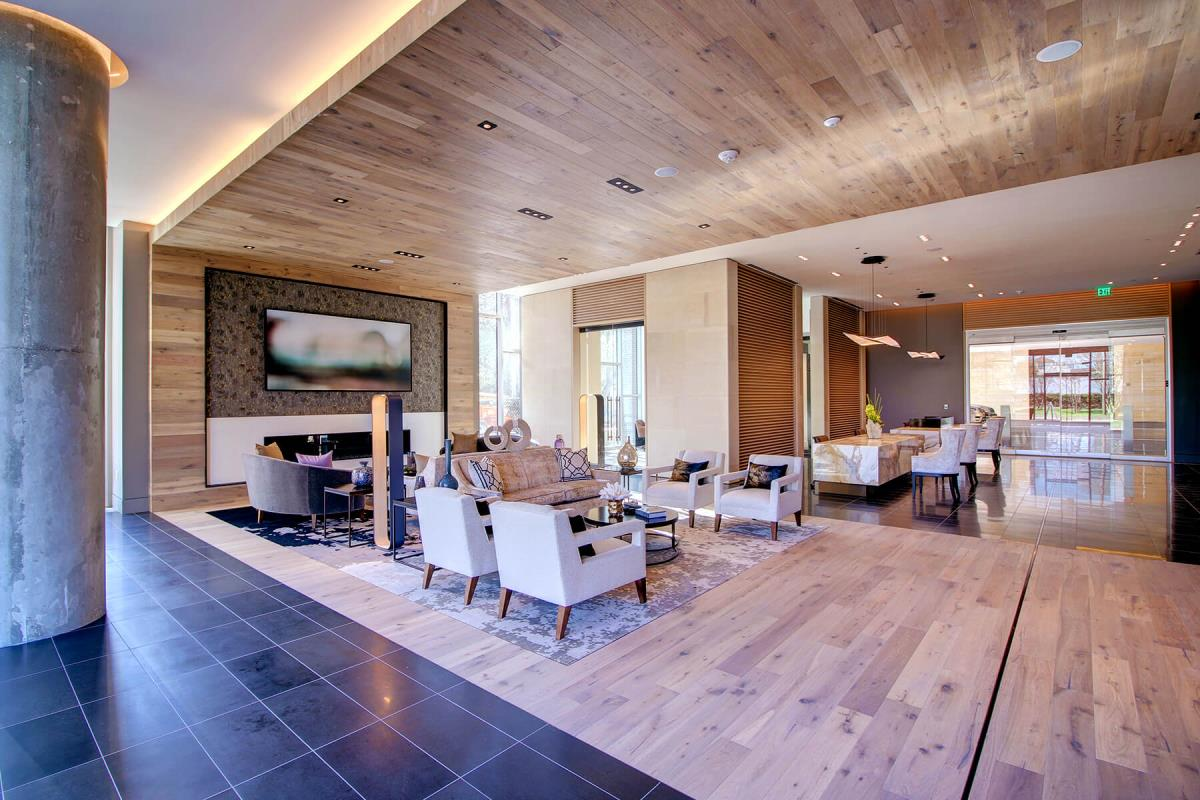 Clubhouse at Listing #270578