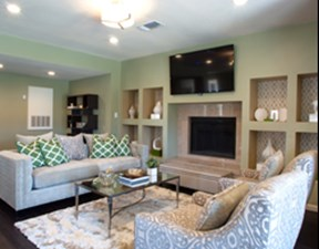 Clubhouse at Listing #137093