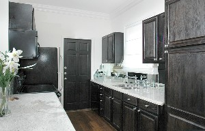 Kitchen at Listing #137835