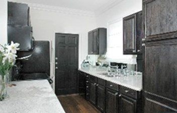 Kitchen at Listing #137835