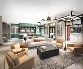 Clubhouse at Listing #292746