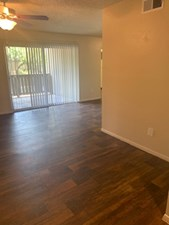 Living/Dining at Listing #140295