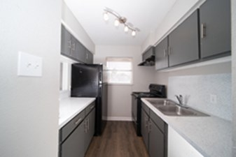 Kitchen at Listing #229898
