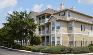 Enclave at Buckhorn Crossing Apartments San Antonio TX
