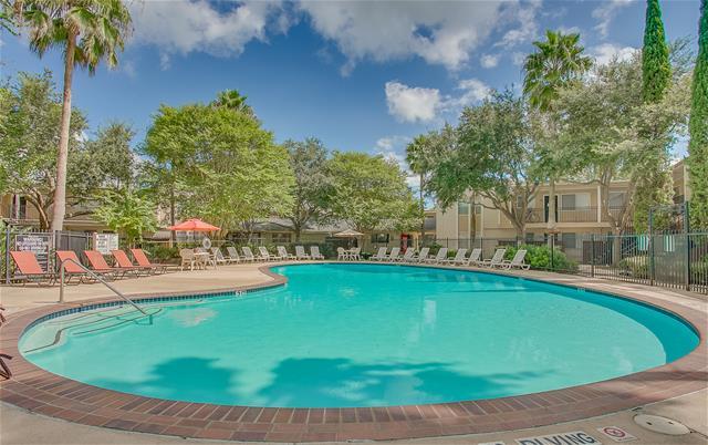 Pool at Listing #138236