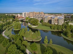 Savoye at Vitruvian Park I Apartments Addison TX