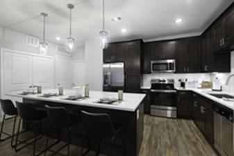 Kitchen at Listing #313025