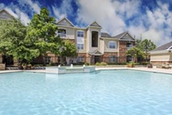 Pool at Listing #144189