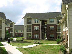 Deer Creek Apartments San Antonio TX