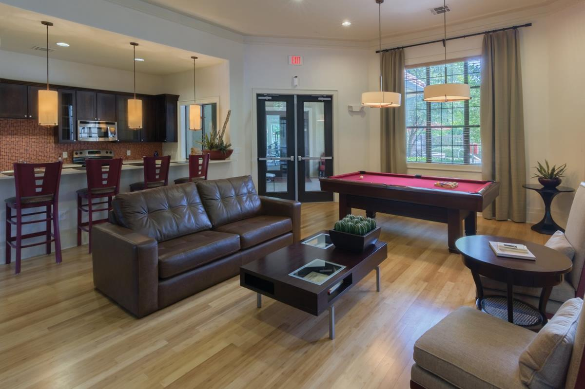 Clubhouse at Listing #146308