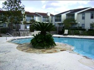 Pool at Listing #139177