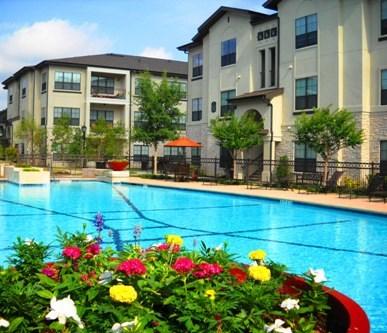 Palazzo at Cypresswood Apartments , TX
