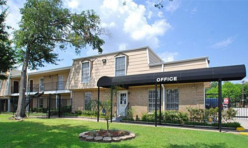 Office at Listing #138382