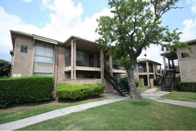 Burnham Woods Apartments Houston TX