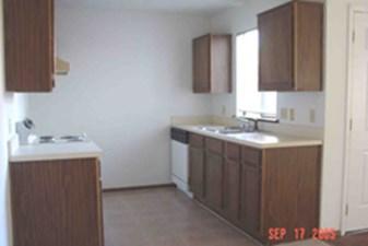 Kitchen at Listing #138098