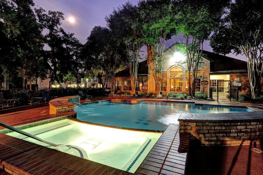 Pool at Listing #138716