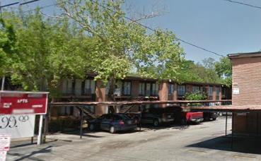 Hammerly Garden Apartments , TX