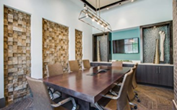 Conference Room at Listing #286831