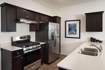 Kitchen at Listing #333492
