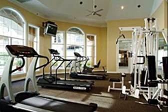 Fitness at Listing #144418
