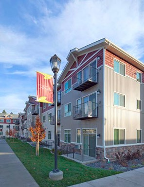 Affinity at Wells Branch Apartments
