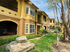 Villas at Sonterra Apartments San Antonio TX