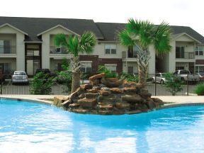 Pool at Listing #144414