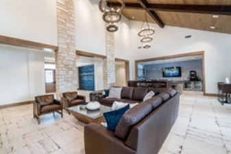 Clubhouse at Listing #301546