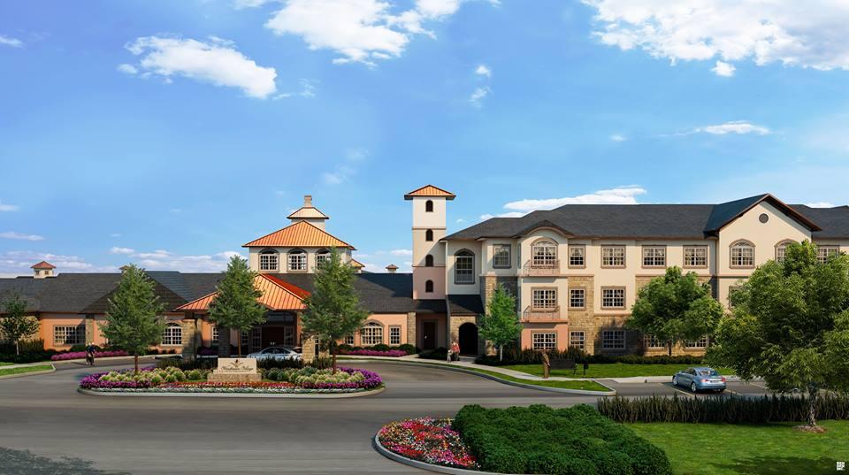 Woodhaven Village Apartments Conroe, TX