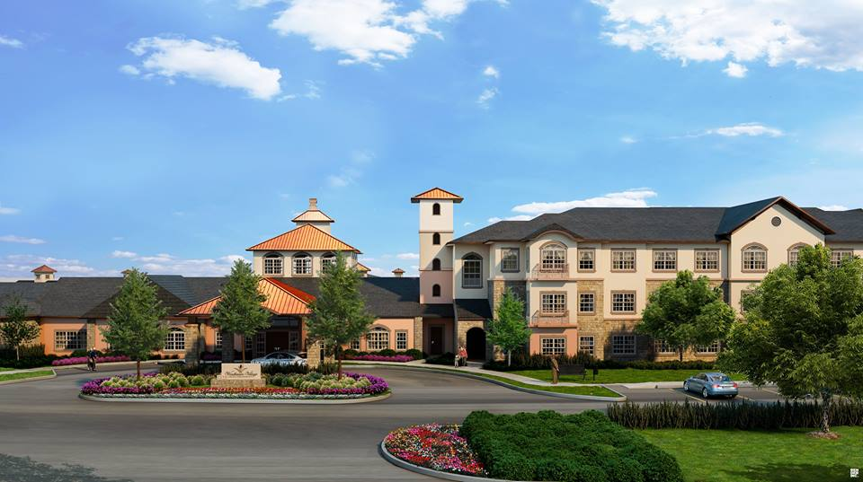 Woodhaven Village Apartments Conroe TX