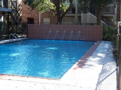 Pool at Listing #139046