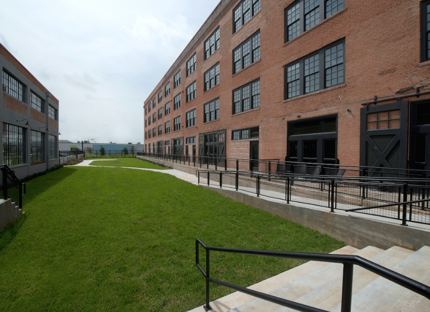 Sampson Lofts at Listing #286288