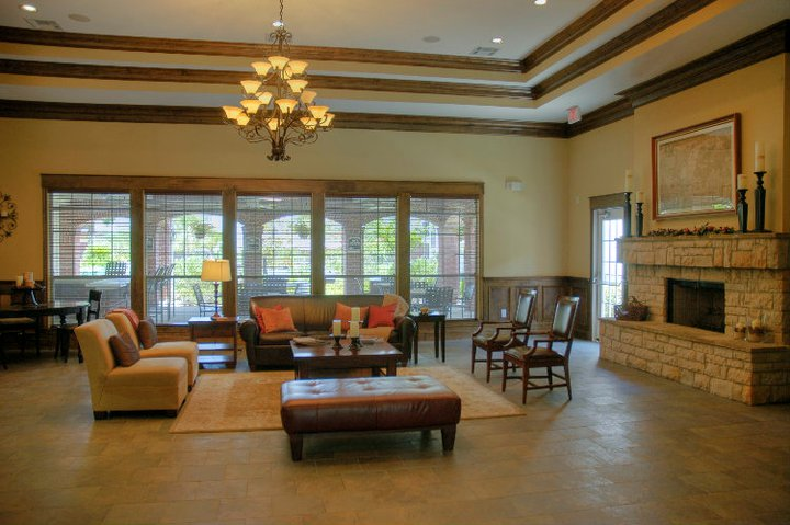Clubhouse at Listing #144662