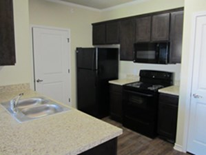 Kitchen at Listing #226126