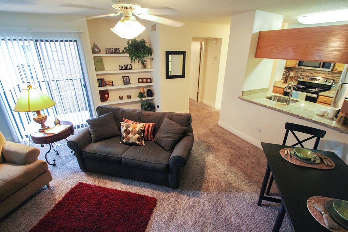 Living at Listing #136228