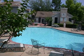 Pool at Listing #138882