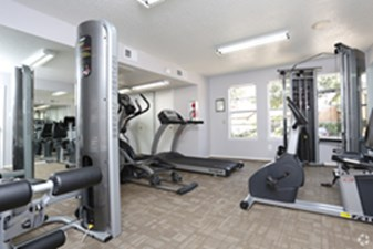 Fitness at Listing #136773