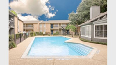 Pool at Listing #139420