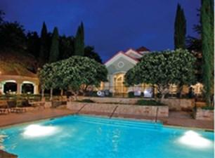 Pool at Listing #137622