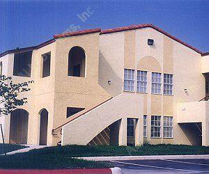 Monticello Manor Apartments San Antonio TX