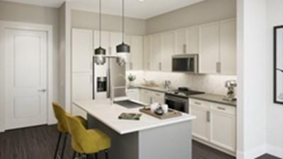 Kitchen at Listing #310346