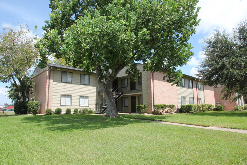 Park Place Apartments Pearland TX