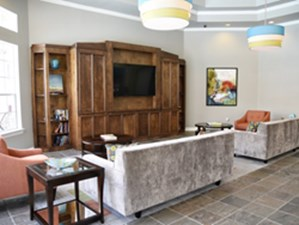 Clubhouse at Listing #144450