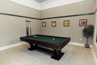 Gameroom at Listing #283012