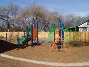 Playground at Listing #140895