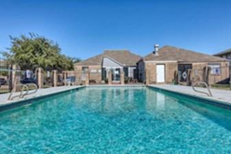 Pool at Listing #214144