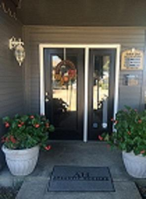 Exterior at Listing #136889