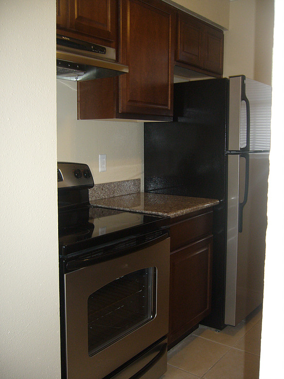 Kitchen at Listing #139542