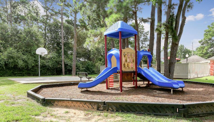 Playground at Listing #139204