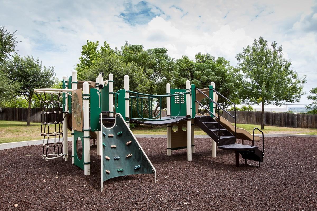 Playground at Listing #146197
